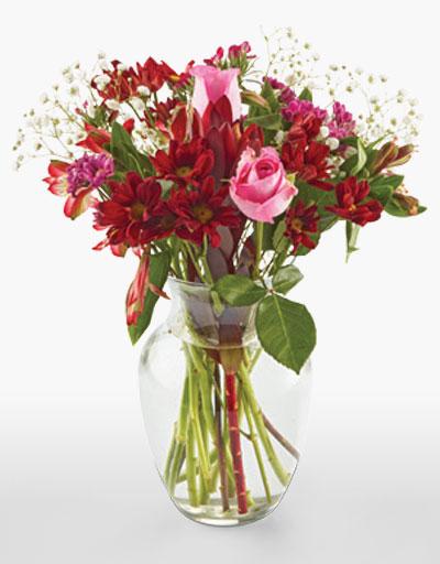 shop floral weekly specials short stem beauty bouquet. Black Bedroom Furniture Sets. Home Design Ideas