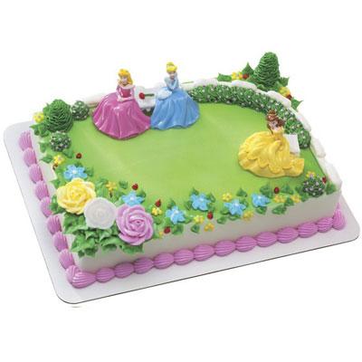 princess cupcake cake walmart