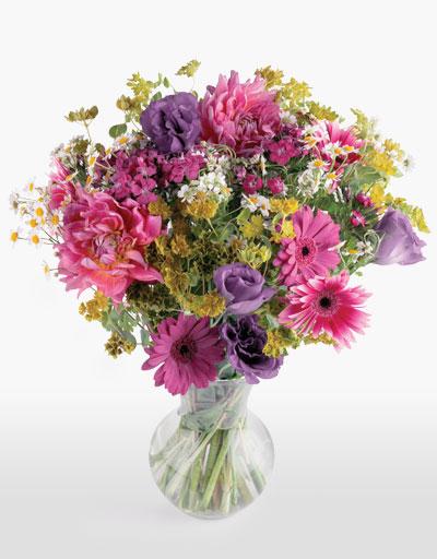 shop floral weekly specials happy emotions bouquet. Black Bedroom Furniture Sets. Home Design Ideas