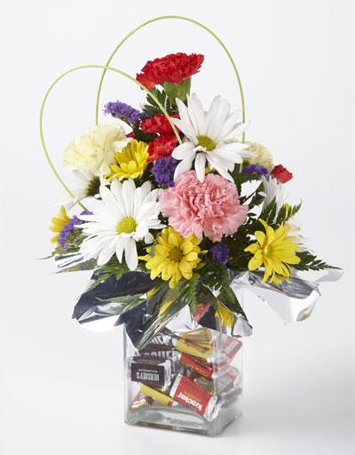 shop floral anniversary sweetness. Black Bedroom Furniture Sets. Home Design Ideas