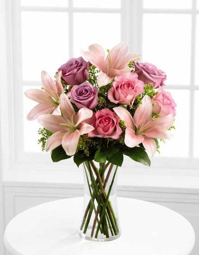 shop floral sympathy ftd farewell too soon bouquet. Black Bedroom Furniture Sets. Home Design Ideas