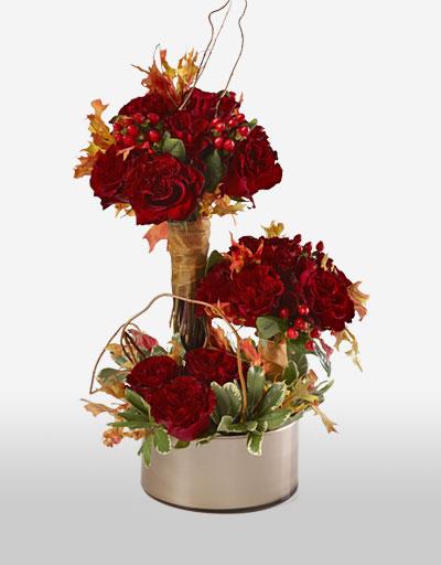 shop floral thanksgiving stunning. Black Bedroom Furniture Sets. Home Design Ideas