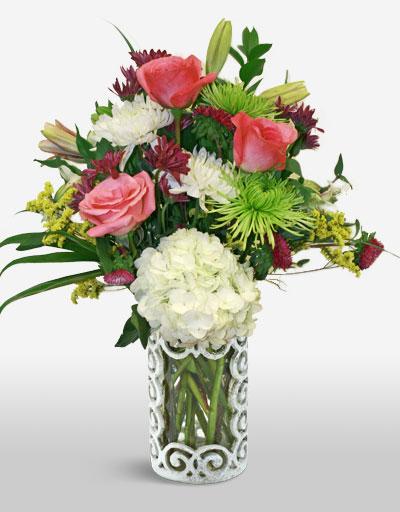 shop floral mother 39 s day gorgeous garden. Black Bedroom Furniture Sets. Home Design Ideas