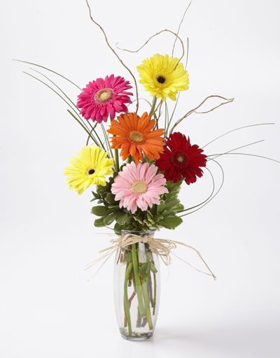 Shop Floral Anniversary Just For You