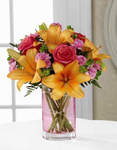 FTD Garden Terrace Bouquet