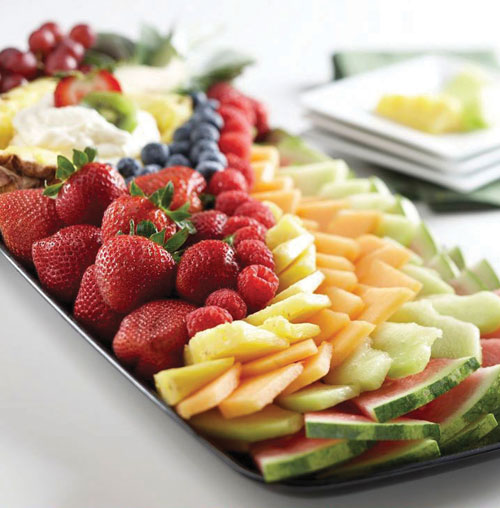 Shop Catering Fruit Amp Veggie Platters Signature