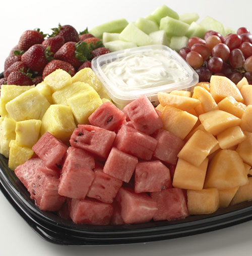 Shop Catering Fruit Amp Veggie Platters Fruit Tray