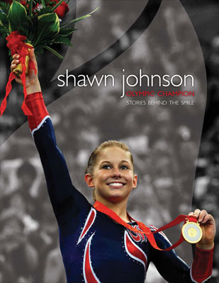 We Re Taught At Such A Young Age That Yo By Shawn Johnson