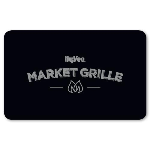Hy-Vee Gift Card - Market Grille (25475)