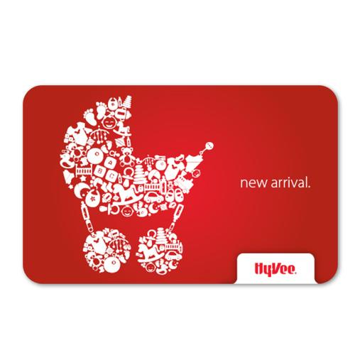 Hy-Vee Gift Card - New Arrival (39635)