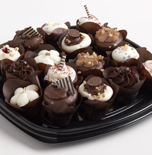 Assorted Cookie Tray Hy Vee Aisles Online Grocery Shopping