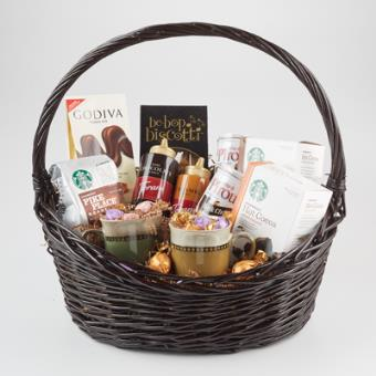 Gift baskets hy vee aisles online grocery shopping classic fruit basket 4900 view product early to rise negle Gallery
