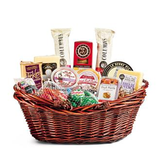 Gift Baskets Hy Vee Aisles Online Grocery Shopping