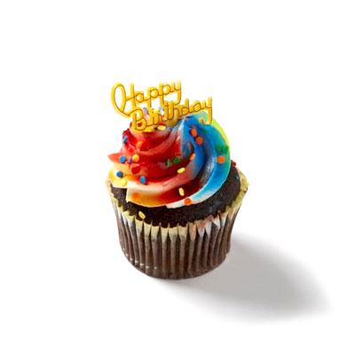 Fantastic Birthday Cupcakes Hy Vee Aisles Online Grocery Shopping Personalised Birthday Cards Cominlily Jamesorg