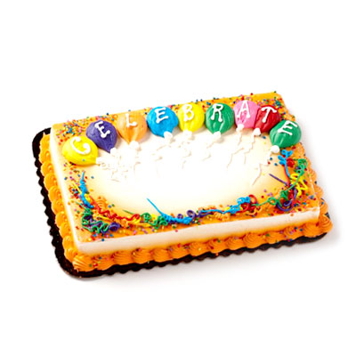 Birthday Cake Bakery Mn