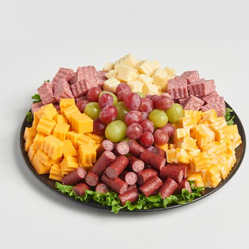 Party Pleasing Snacking Tray