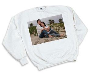 Photo Sweat Shirts