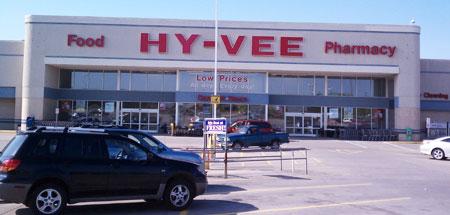 Hyvee Cakes Des Moines Iowa