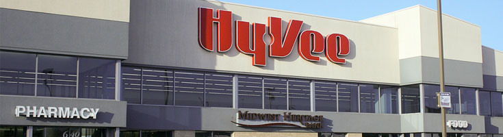 Ames #2 Hy-Vee (Lincoln Center Hy-Vee)