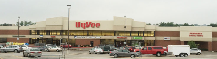 Sioux City #1 Hy-Vee (Hy-Vee on Hamilton)