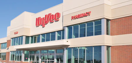 hy vee thanksgiving store hours