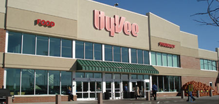 Council Bluffs #1 Hy-Vee