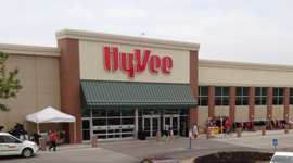 Mason City #2 Hy-Vee (Hy-Vee East)