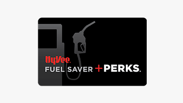Fuel Saver + Perks
