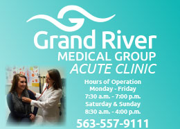 Grand River Medical Group Acute Clinic